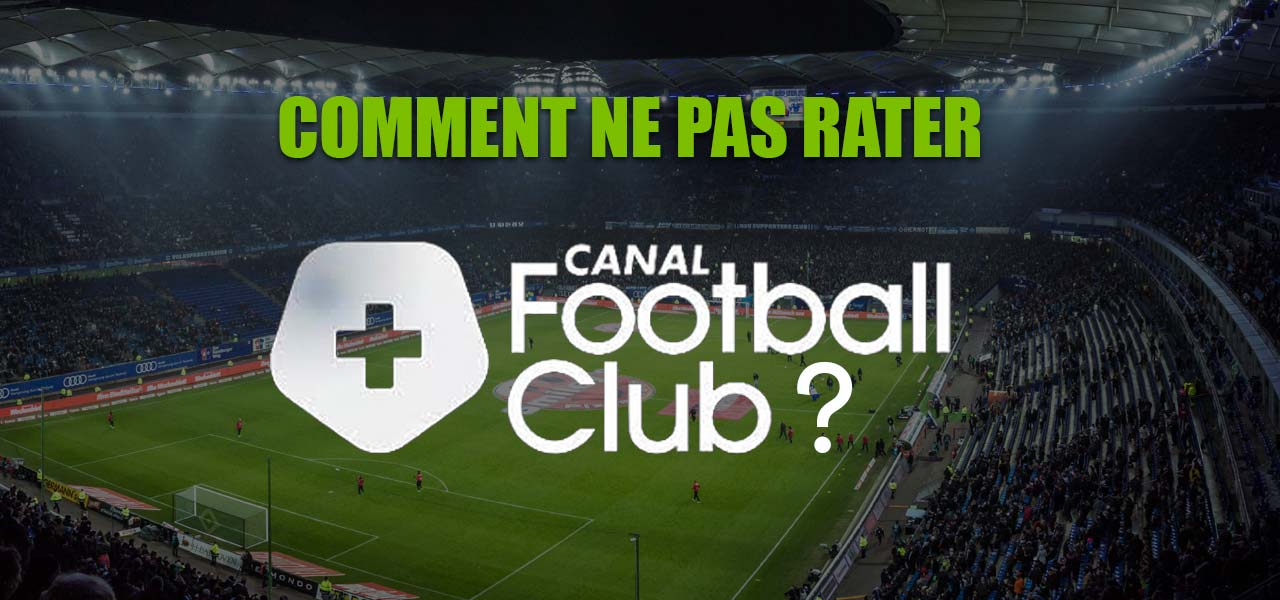 canal football club direct