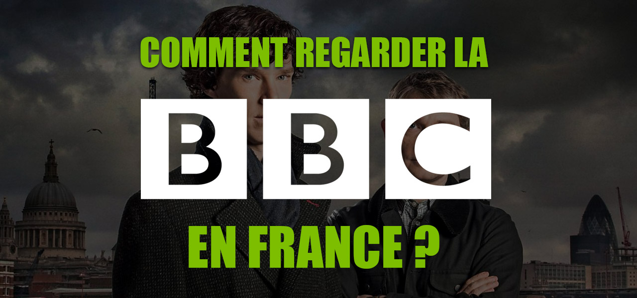 regarder bbc direct france