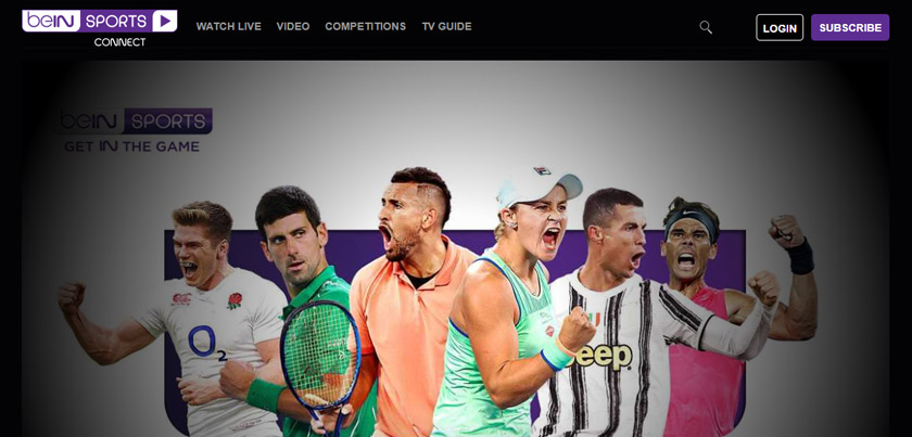 tennis en direct sur internet