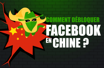 La solution pour avoir Facebook en Chine en 2021