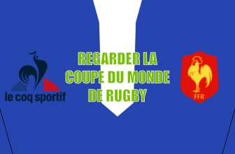 Regardez la Coupe du Monde de rugby 2019 en direct !