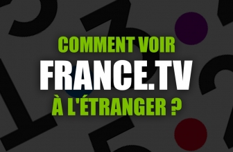 Alerte France TV streaming etranger en accés libre !