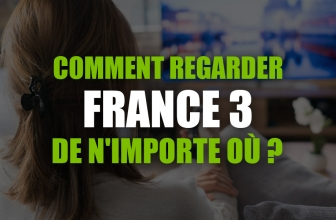 France 3 direct streaming comme à la maison !