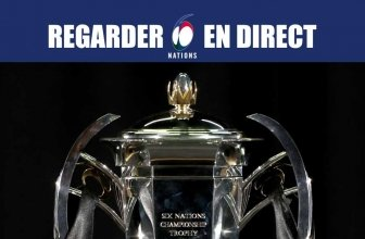 Comment regarder les 6 Nations en direct  ?