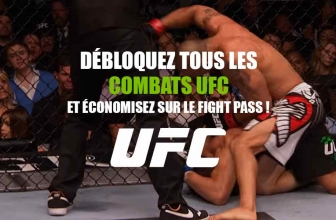 UFC en direct (Michael CHIESA vs Neil Magny) gratuit !