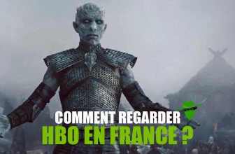 Comment regarder HBO streaming en France ?