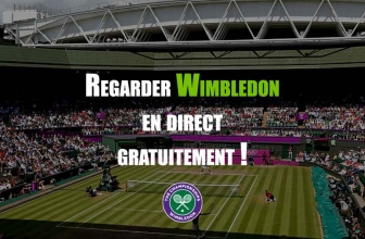 Wimbledon streaming 2021 : Comment regarder Wimbledon gratos ?